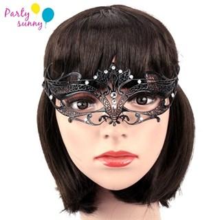 Металлическая резная маска 2470