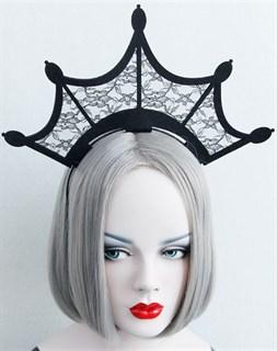 Корона черной королевы