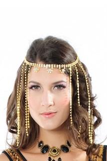 Украшение на голову для костюма Клеопатры