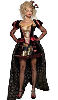 Эксклюзивный костюм королевы Зазеркалья